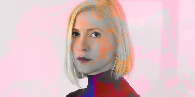 ellen allien female techno