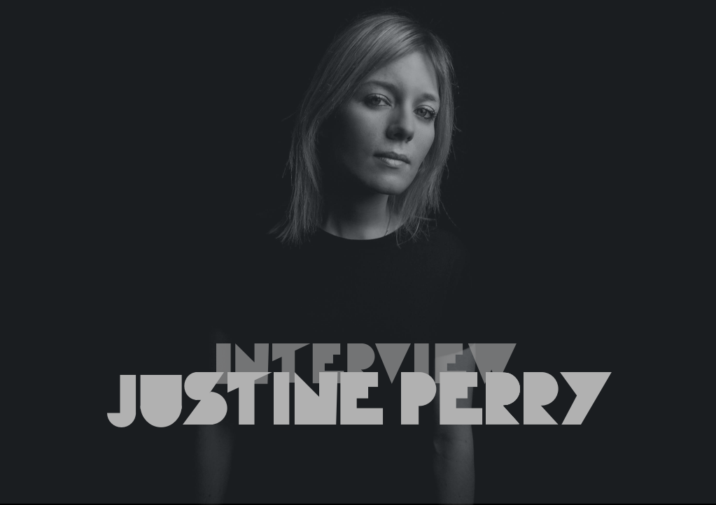 Justine Perry interview