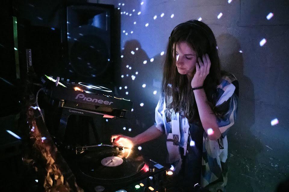 DJ Rubi