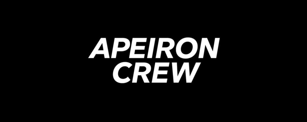 Apeiron crew