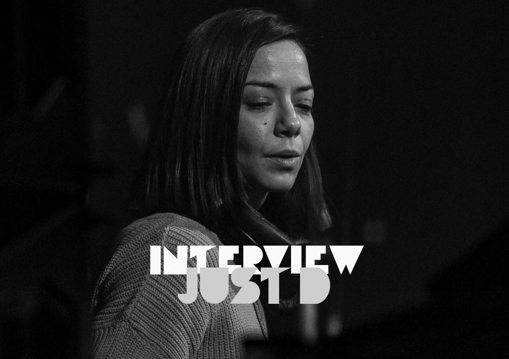 Just D interview