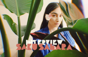 Saku Sahara DJ Lyon