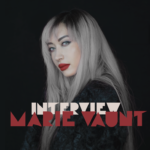 Marie Vaunt techno producer Los Angeles