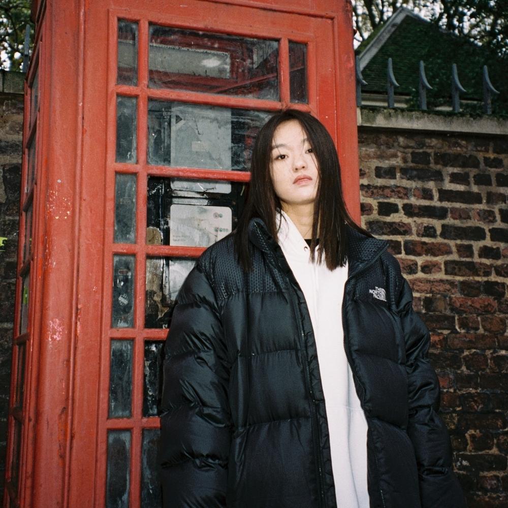 park hye jin DJ productrice coréenne internationale