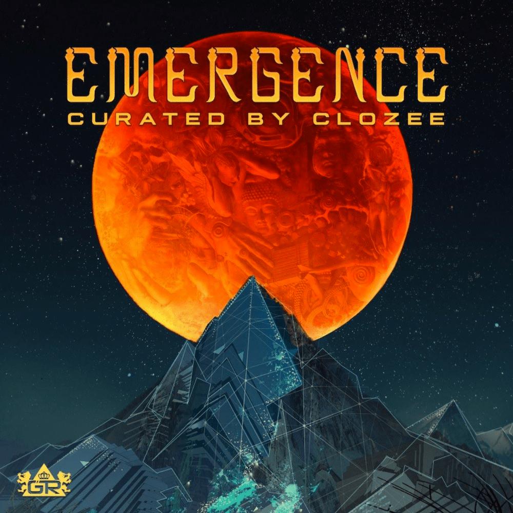 Emergence curated par CloZee Femme productrice et DJ de Toulouse