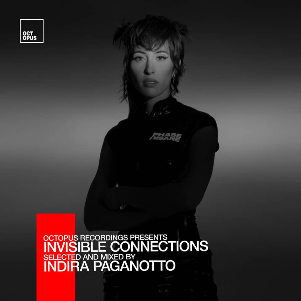 Indira Paganotto invisible connections