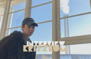 kritzkom interview