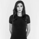 Simina Grigoriu female producer and boss label Kuukou Records