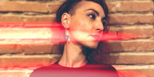 LŪV femme DJ productrice françasie présente son premier EP