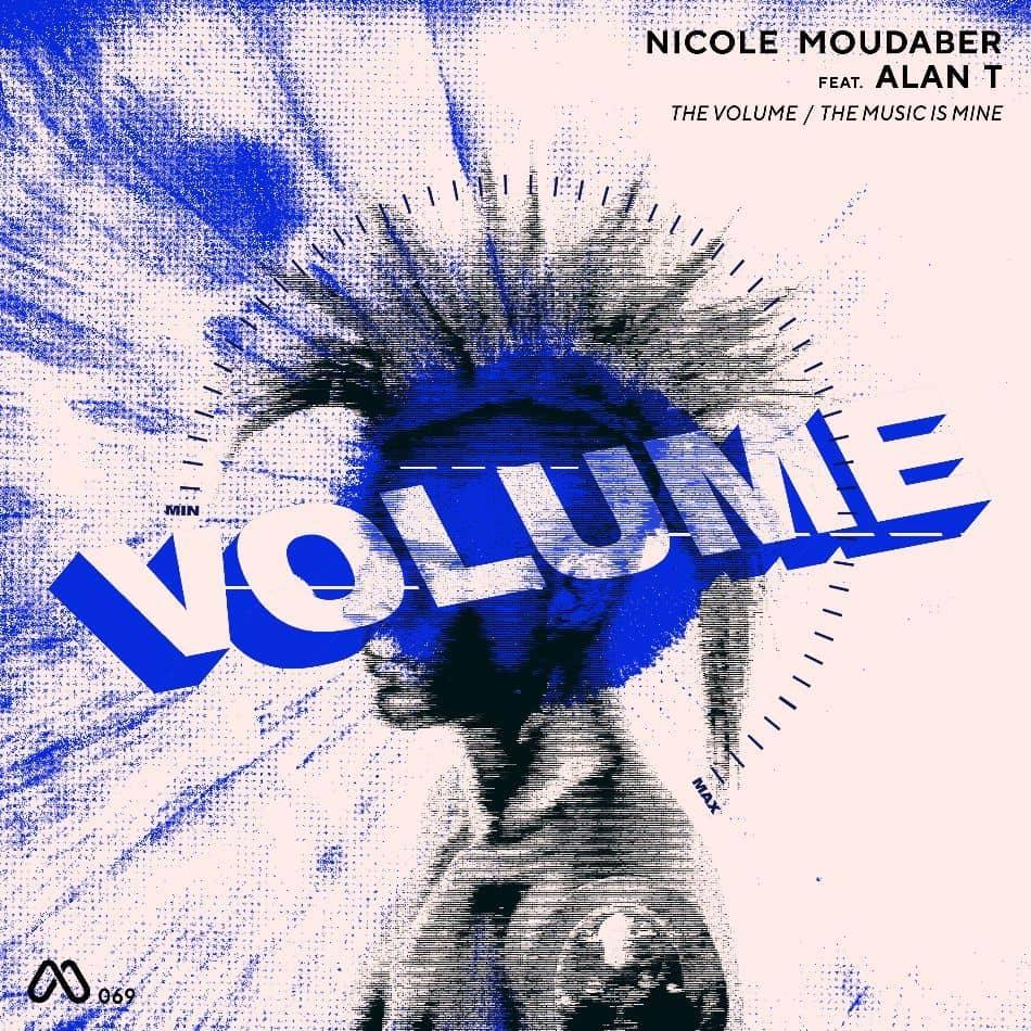 Nicole Moubader dévoile son EP The Volume via Mood Records