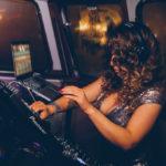 """Femme DJ et productrice Dani Senior revient avec un single """"Unwant You"""" sur Sirup Music"""