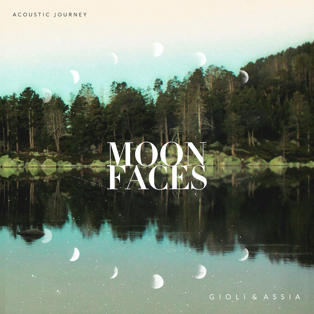 Moon Faces Acoustic Gioli & Assia