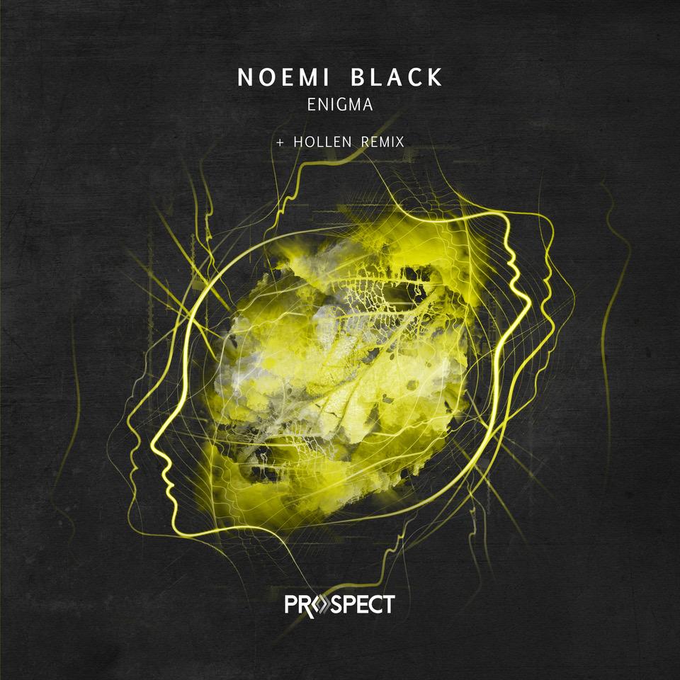 Noemi Black revient sur Prospekt avec son EP Enigma